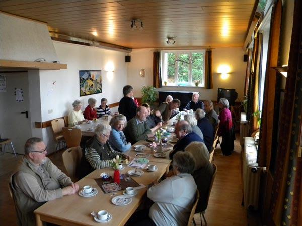 150. Café Hedtberg