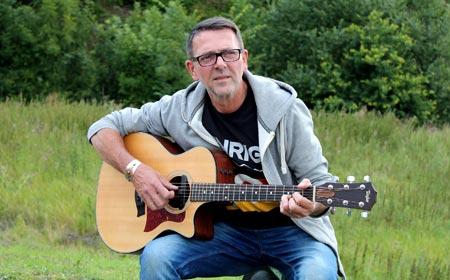 Georg Kaiser - Irish Folk