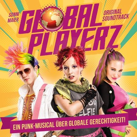 Global Playerz - Sonni Maier