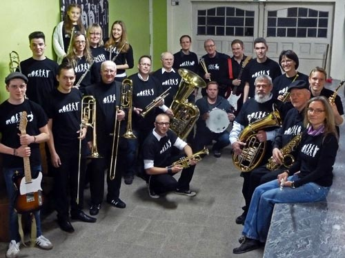 Hedtbergbrass Team 4 Music