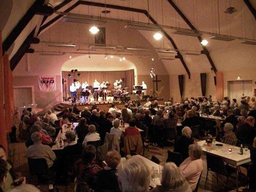 Konzerte im CVJM Langerfeld
