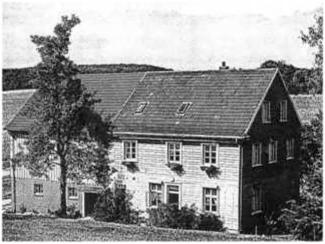 Leimberghof in Velbert
