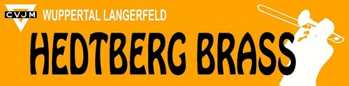 Logo Hedtberg Brass