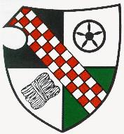 Wappen von Langerfeld