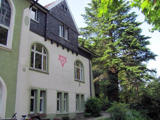 Der CVJM Wuppertal-Langerfeld